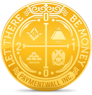 Let There be Money. Paymentwall