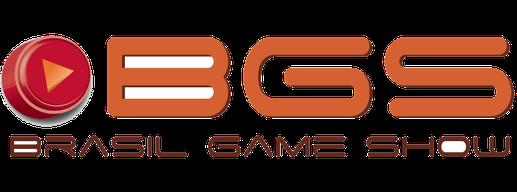 Brazil Game Show logo