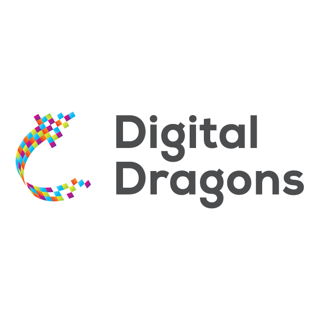 Digital Dragons logo