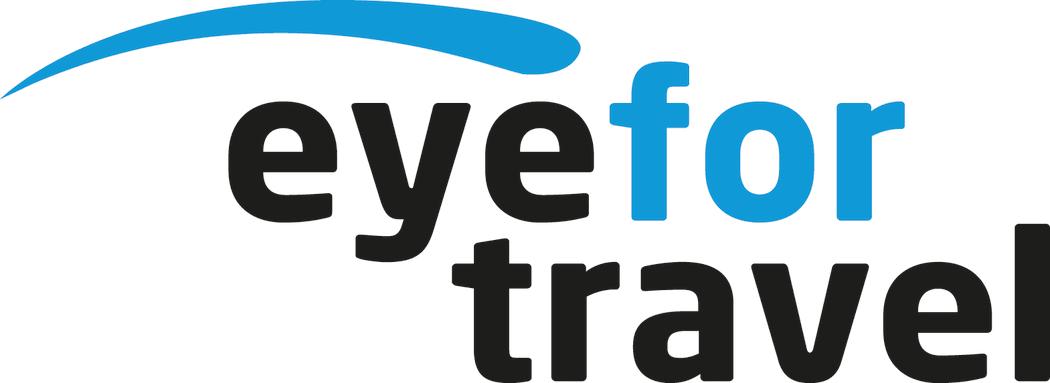 EyeforTravel logo