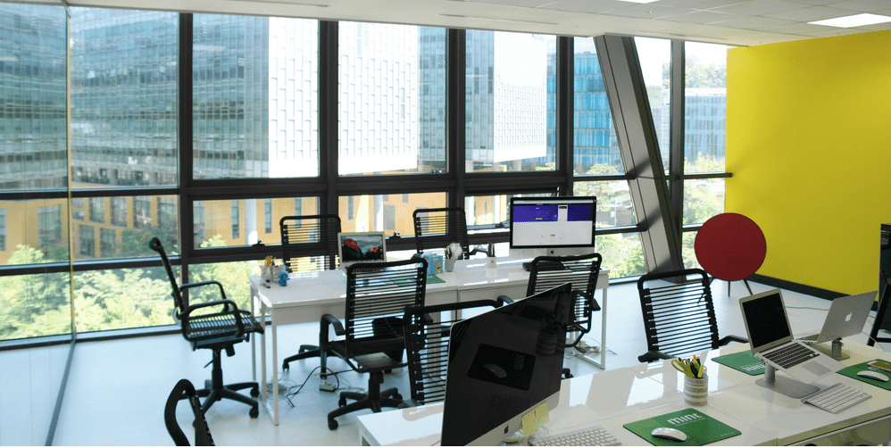 Paymentwall Pangyo office