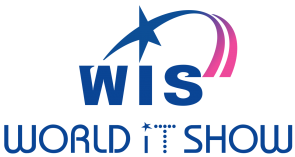 World IT Show logo